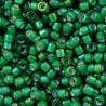 DB1788 - Emerald AB Lined White 50 gr