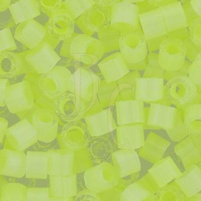 DB1857 - Silk Inside Dyed Lime Aid 50 gr