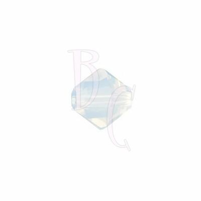 Bicono swarovski 5328 4MM White Opal