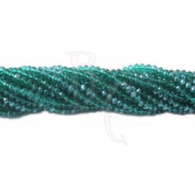 Cipollotti 3x4 mm Emerald