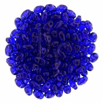 Superduo 2,5X5 mm Cobalt 10 gr