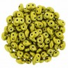 Superduo 2,5X5 mm Metalust Yellow Gold 10 gr