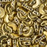 Arcos® par Puca® 5x10 mm Full Dorado 10 gr