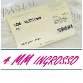 5328 - BICONO 4 MM CONFEZIONE INGROSSO