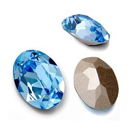 4120 - OVAL FANCY STONE 25X18 MM